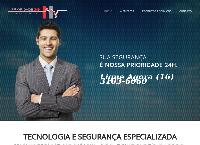 Site do Prioridade 24h Tecnologia e Defesa