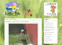 Site do Little Pets Resort