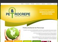 Site do Petrocrepe Ltda