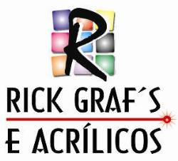 Rick Acrílicos