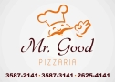 Mr Good Pizzaria
