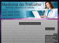 Site do Exame Médico Do Trabalho Goiânia