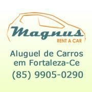 Magnus Rent a Car
