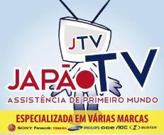 Japão TV Assistência Técnica Santos e Região