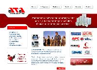 Site do ATA-NO-BREAK