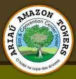 Ariau Amazon Towers