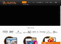 Site do BSite Agencia Digital