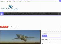 Site do Portal do Antenado