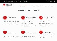 Site do USolution - Assessoria Técnica Integrada