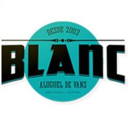Blanc Vans Locadora de Veiculos Aluguel de Vans LTDA