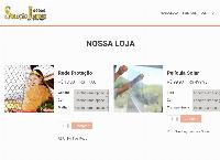 Site do Solução Import (Rede de Proteção) Salvador Ba