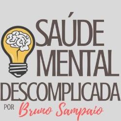 Bruno Sampaio - Psicólogo Clínico/ Psicanalista