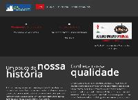Site do NE Empreendimentos
