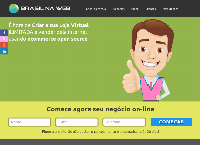 Site do Brasil na Web