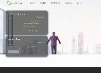 Site do Dinari Fomento Comercial Ltda