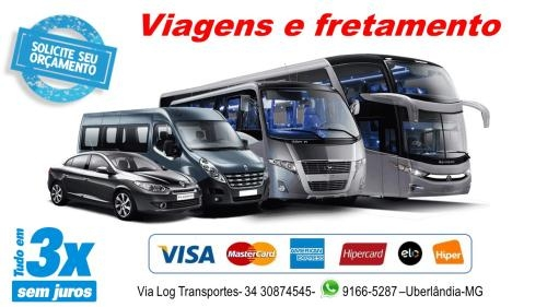 Via Log Transportes