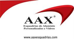 AAX Esquadrias de Alumínio Sob Medida