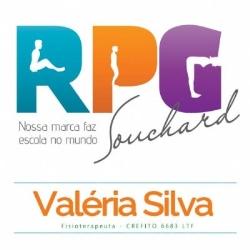 Dra. Valéria Silva - Fisioterapia RPG