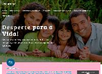 Site do Associação Despertar
