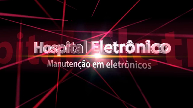 hospital eletronico
