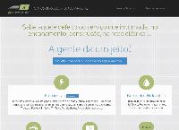 Site do Fast Serviço BH