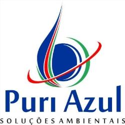 PURI AZUL SOLUCOES AMBIENTAIS EIRELI EPP