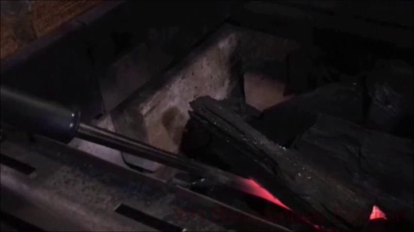 Acendedor de Carvão -  BH Resistências Elétricas