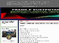 Site do Frank e Sustentabilidade