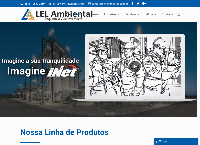 Site do LEL Ambiental
