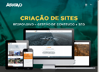 Site do Abrasivo Digital Studio