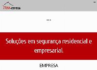 Site do TRM Cercas