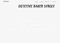 Site do Detetive Baker Street