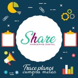 Share Marketing Digital