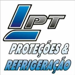 LPT Proteções e Refrigeração