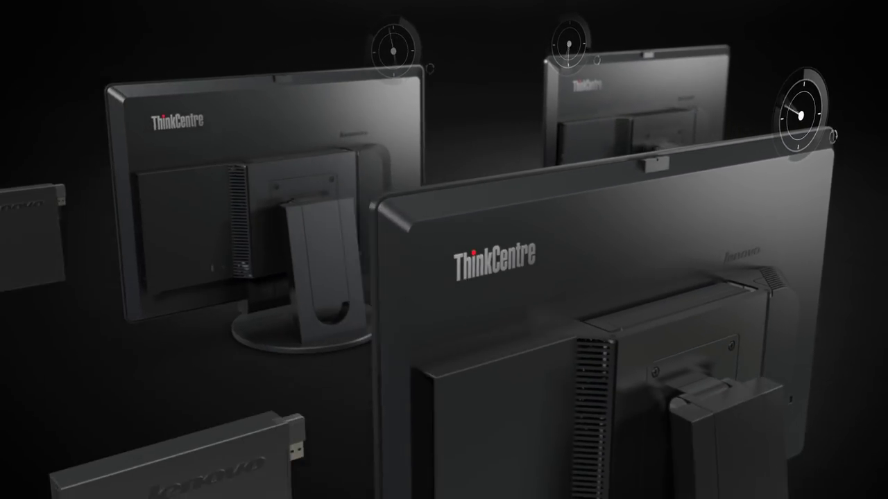 thinkcentre