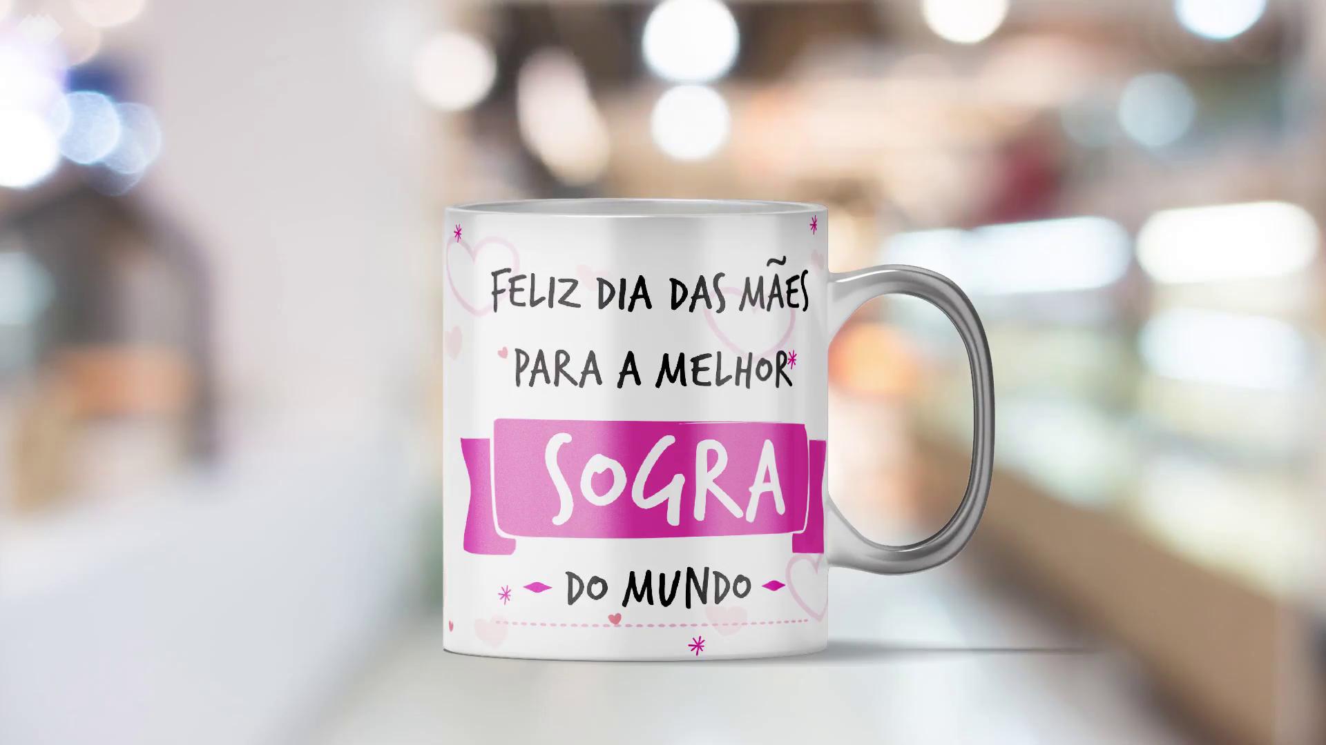 Canecas Personalizadas em Curitiba