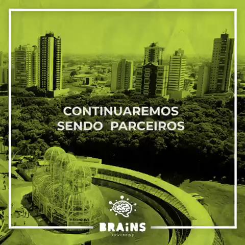 Brains Coworking Intro